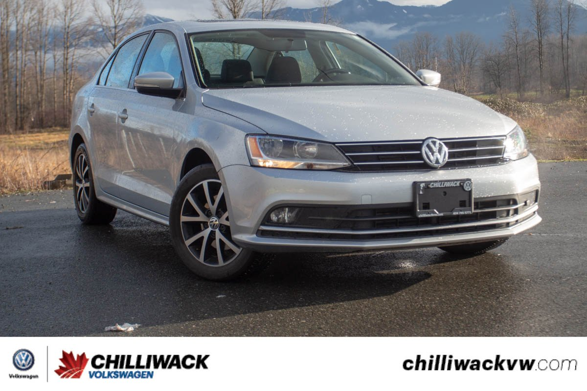 Pre-Owned 2015 Volkswagen Jetta Sedan Trendline GREAT VALUE, GOOD CONDITION, WELL EQUIPPED
