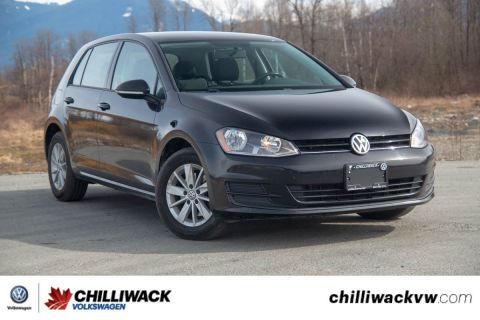 Certified Pre-Owned 2015 Volkswagen Golf Trendline LOW KM, GREAT PRICE, GOOD CONDITION!