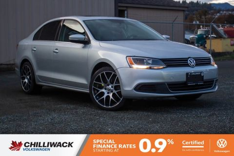 Certified Pre-Owned 2014 Volkswagen Jetta Sedan Comfortline GREAT VALUE, PERFECT COMMUTER, GOOD CONDITION