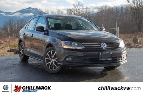 Pre-Owned 2015 Volkswagen Jetta Sedan Trendline LOW KM, GREAT CONDITION, AWESOME PRICE!
