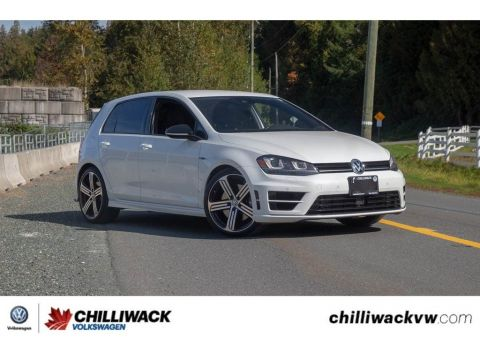 Pre-Owned 2016 Volkswagen Golf R 4MOTION NO ACCIDENTS, LOCAL CAR, GREAT CONDITION!
